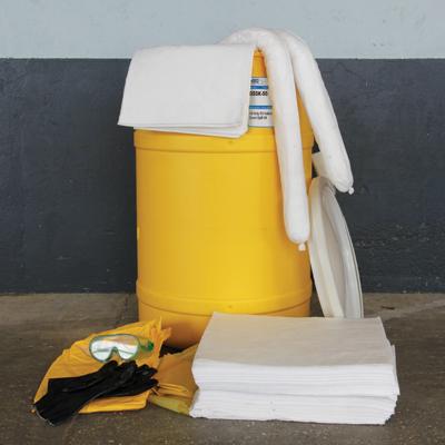 55 Drum Spill Kit