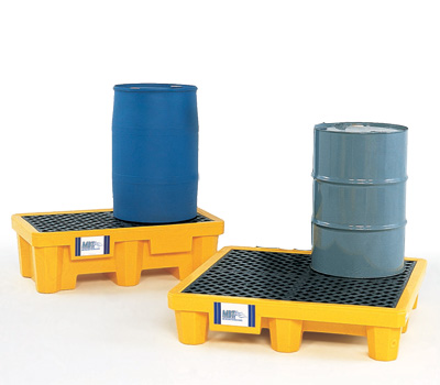 PolySpillPallets