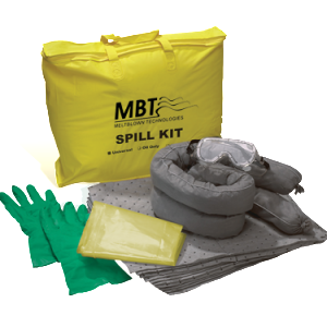 economy bag spill kits