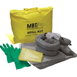 economy bag spill kits