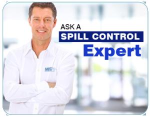 spill control expert