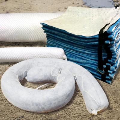marine absorbents