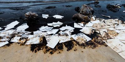 Outdoor Spill Response