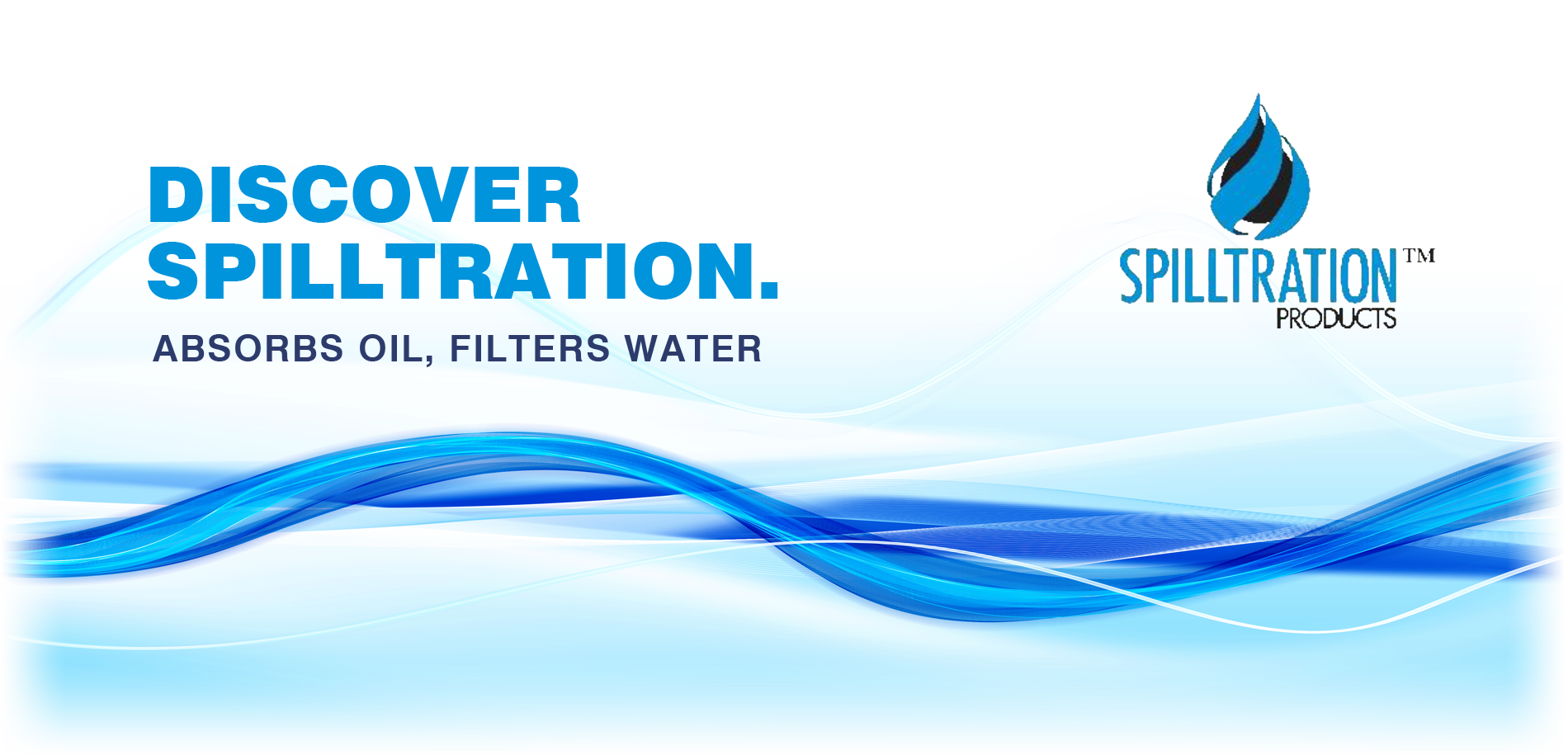 Spilltration products