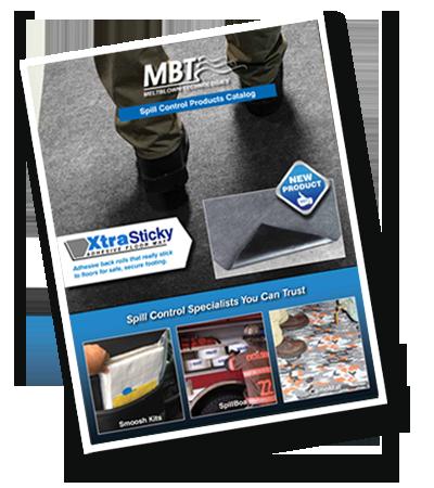 MBT Catalog 2018